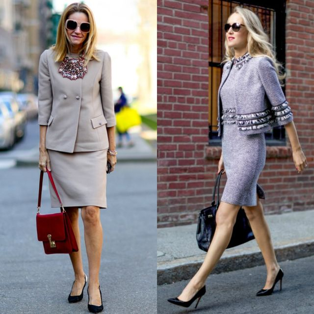 Work Outfits For Ladies | Stylish Outfits For Work