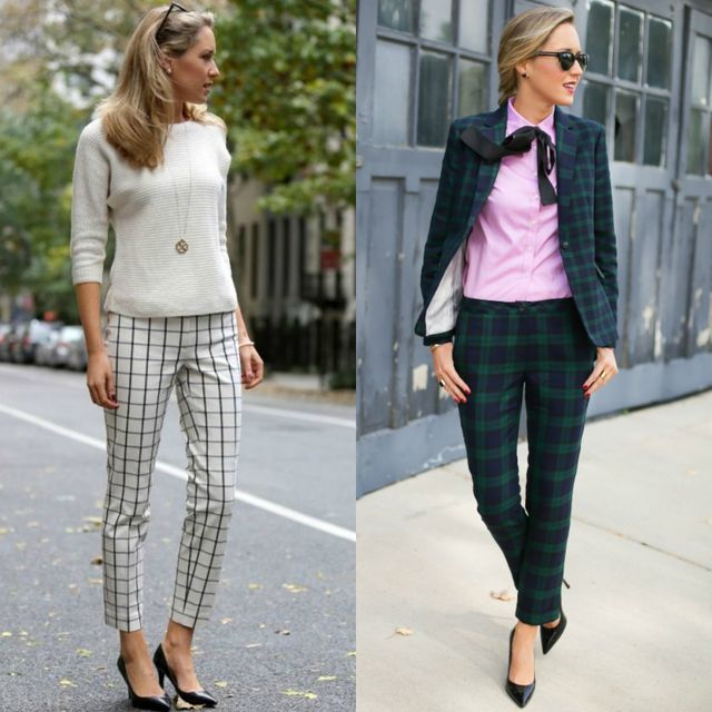 Work Outfits For Ladies | Stylish outfit for work