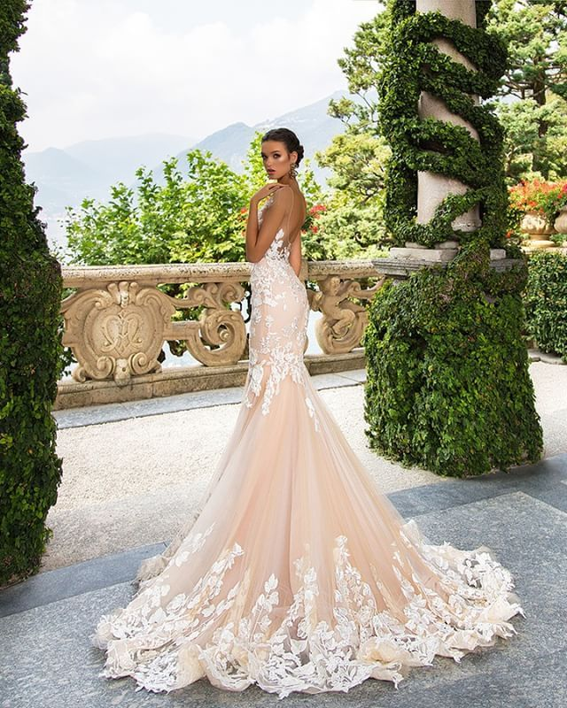 Best Wedding Dresses | Siren Style Wedding Dress