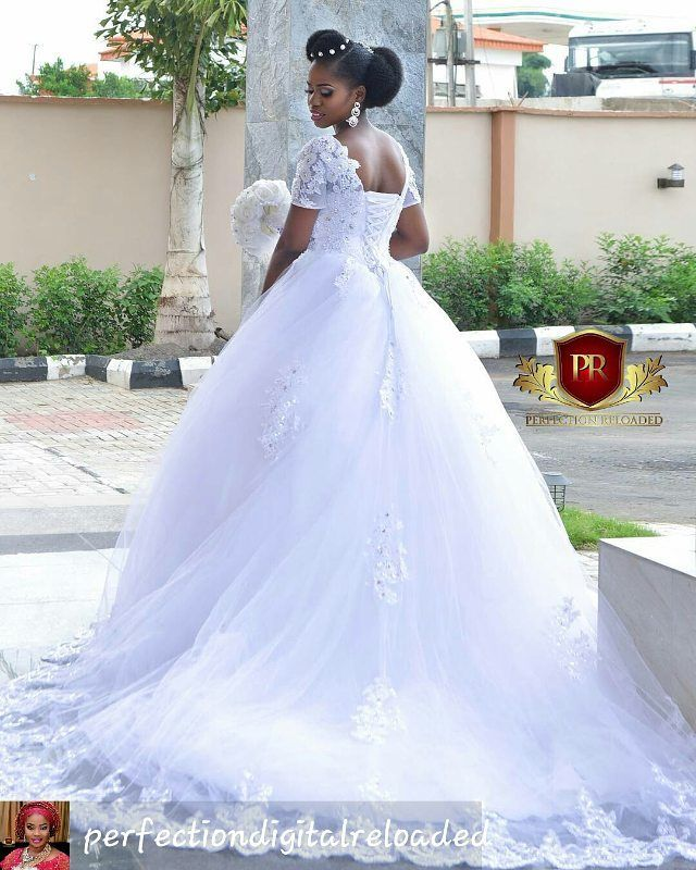 131 Best Wedding Dresses | Wedding dress with short sleeve