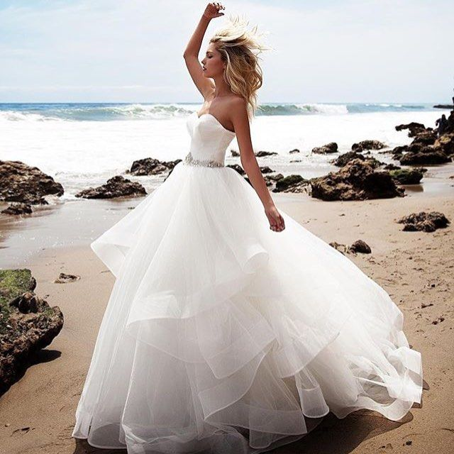 131 Best Wedding Dresses | Wedding dresses princess style with lace
