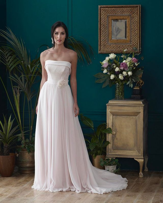 Best Wedding Dresses | Greek wedding dress