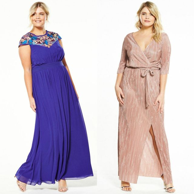 Best Ideas About Plus Size Maxi Dresses | Plus size dresses for special occasions
