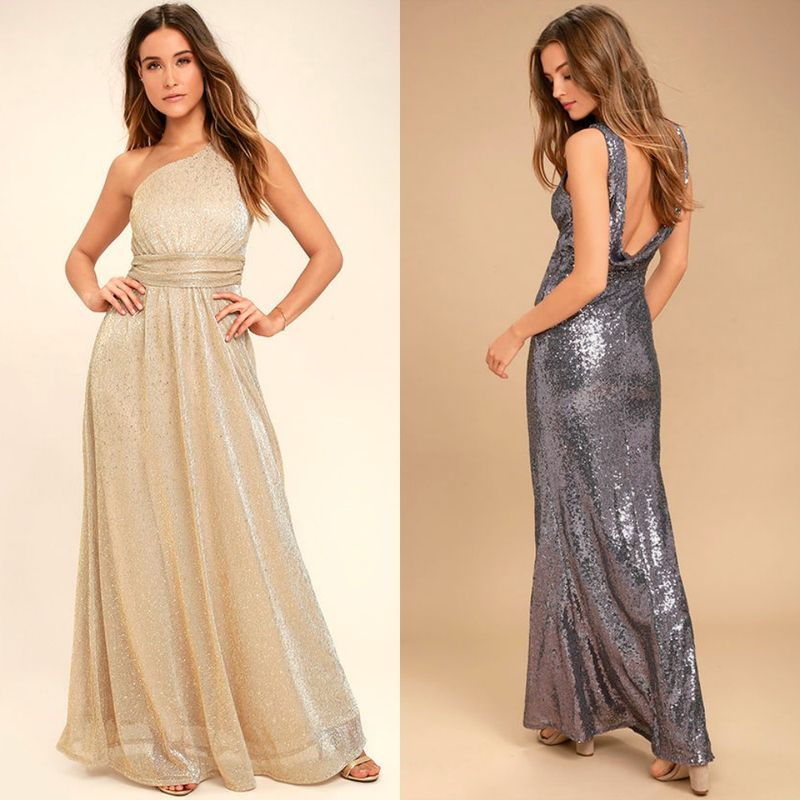 Evening dresses | Sparkly dresses