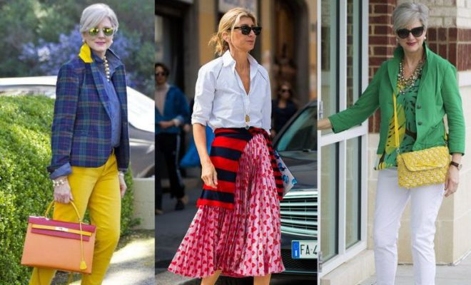 Casual Outfits For 50 Year Old Woman Fashion Over Fifty Glossyu Com