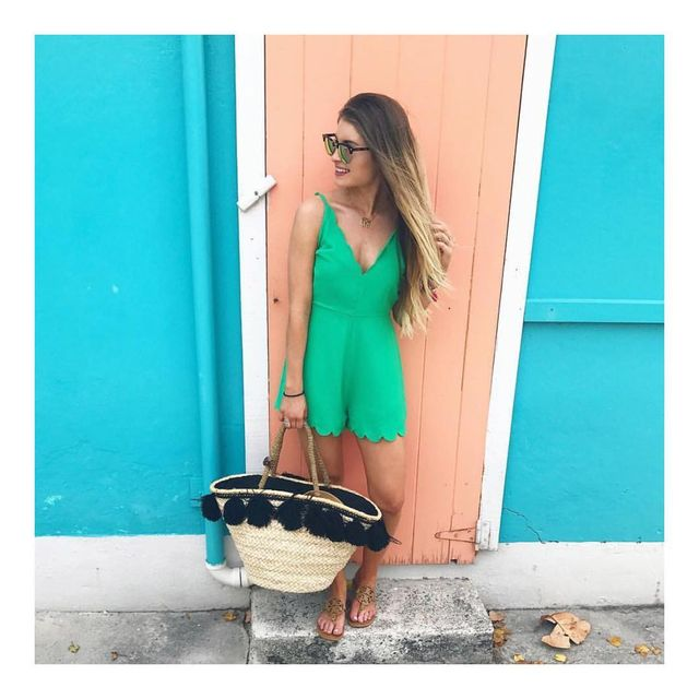 Style Tips About How To Wear Rompers | How to wear a romper in summer