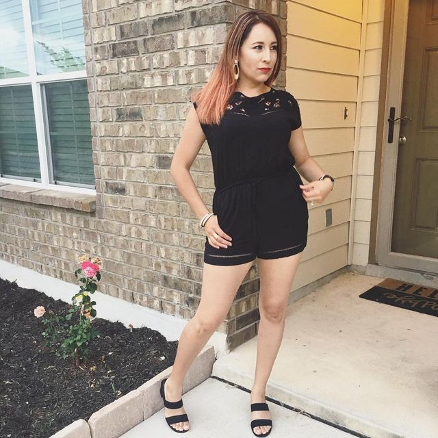 c6e0fc69000c 100 Style Tips  How To Wear Rompers In Summer