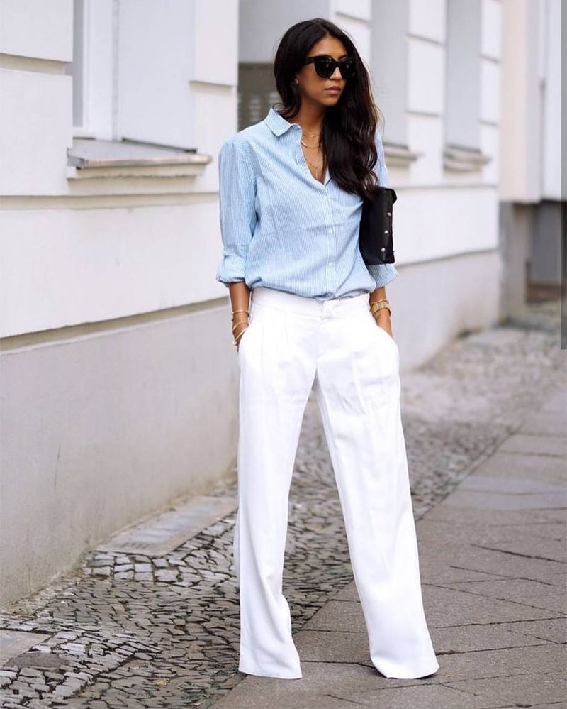 Classy summer going out outfits for women