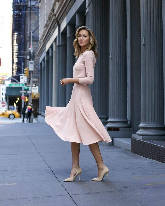 What A Woman Should Wear On A First Date | What to wear on a blind date