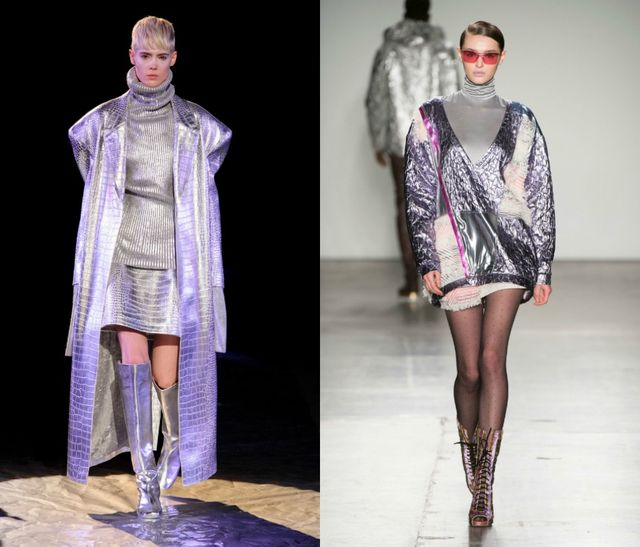 Image result for silver trend fall 2017