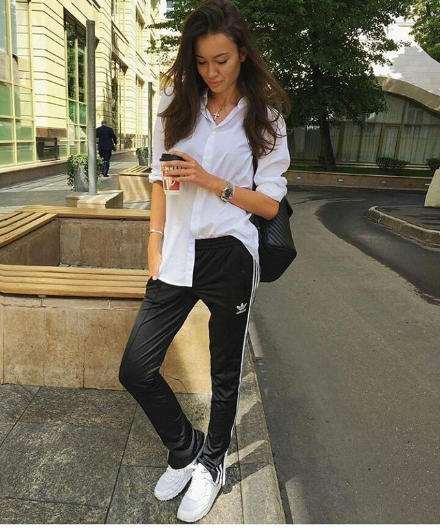 Sport fall outfits for women
