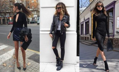Winter Clubbing Outfits For Women