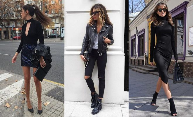 91f219ae388 37 Winter Clubbing Outfits You Should Try This Year