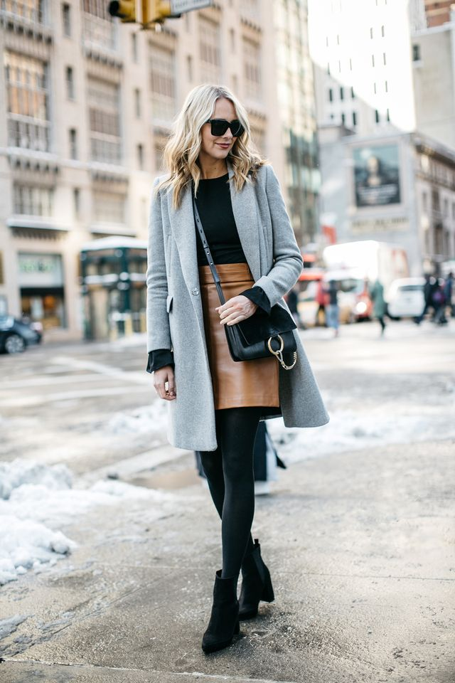 Casual date outfits | Ideas for a casual dating outfit in winter