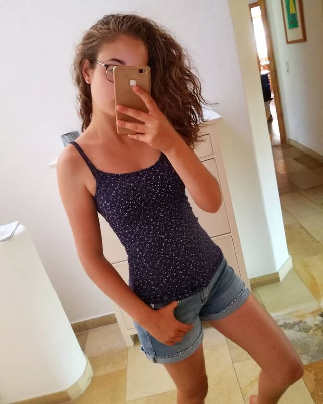 Summer outfits for teenage girl | Summer outfits with short jeans