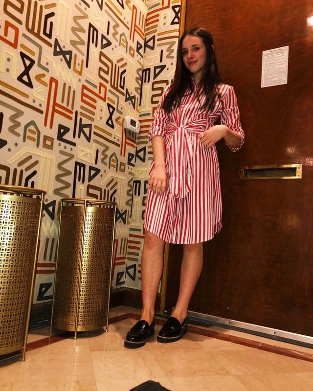 Summer outfits for teenage girl | Summer outfits with casual dress