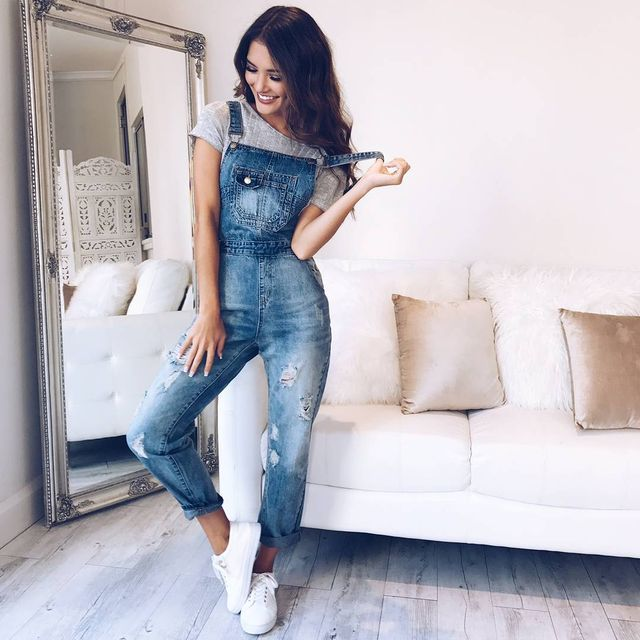 Summer outfits for teenage girl | Simple outfit with jeans